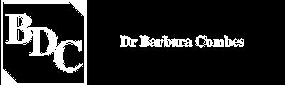 Dr Barbara Combes